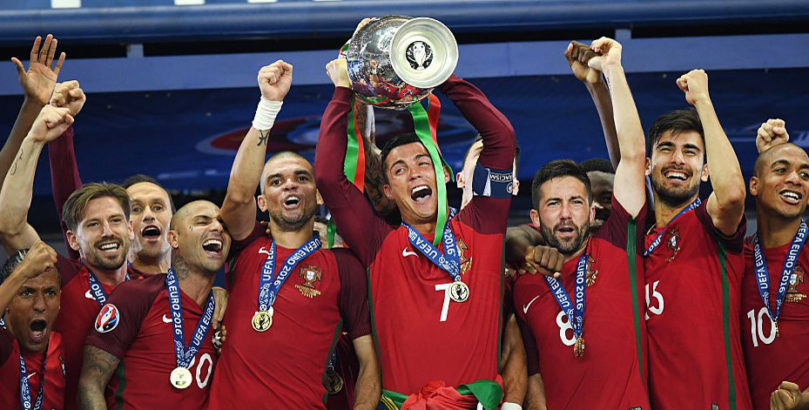 We've got our latest Euro 2020 winner predictions as Portugal prepare to defend their trophy