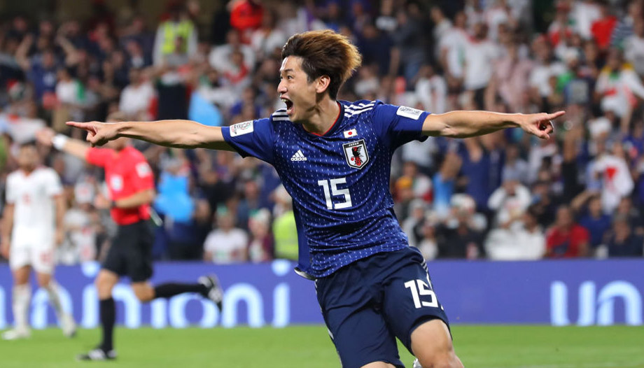 Japan vs Qatar: Samurai Blue to shade Asian Cup Final