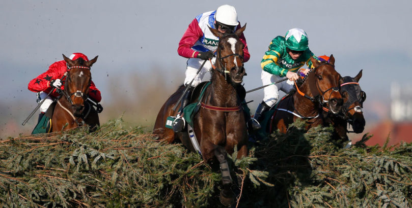 We're going for value in our Grand National tips