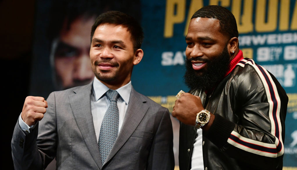 Pacquiao vs Broner: Pac Man may struggle to solve Problem