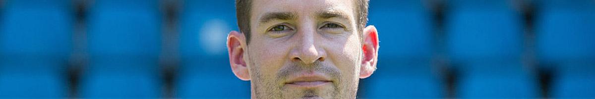 Huddersfield boss Jan Siewert