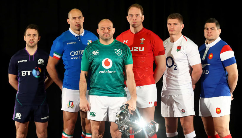 Six Nations predictions: 11/2 treble for Round 5 fixtures