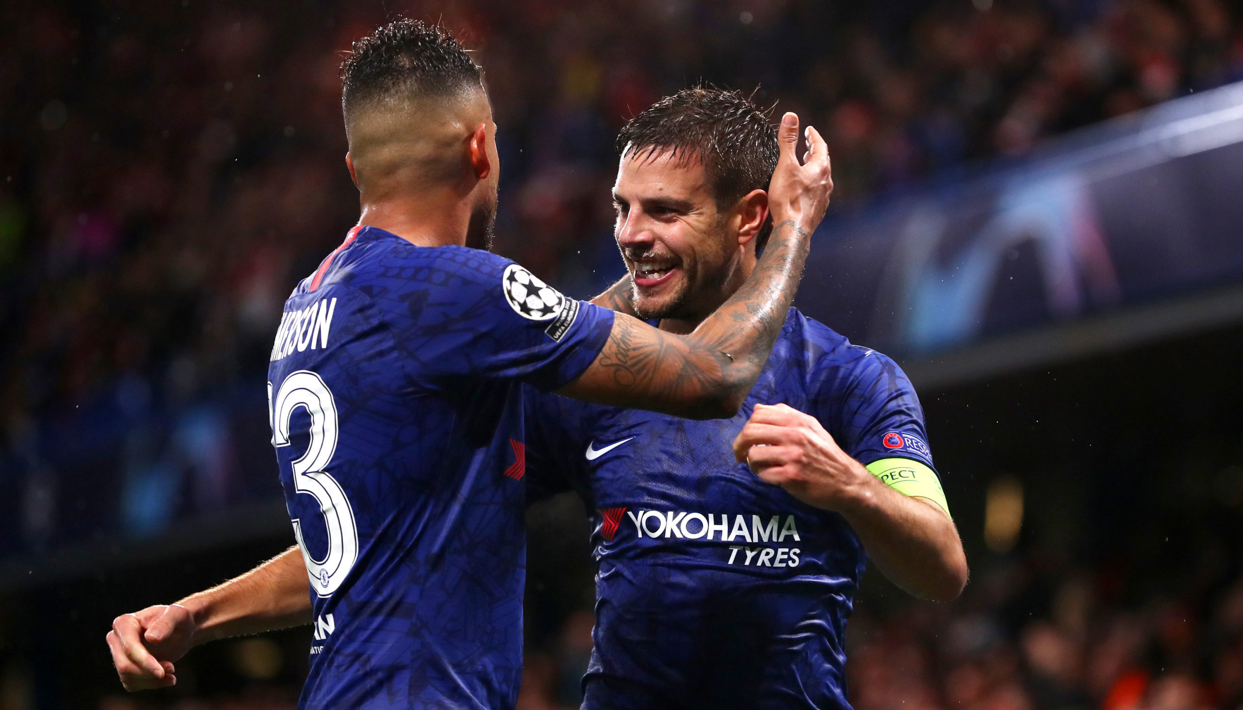 Build A Bet tips: 23/4 wager for Chelsea vs Man Utd