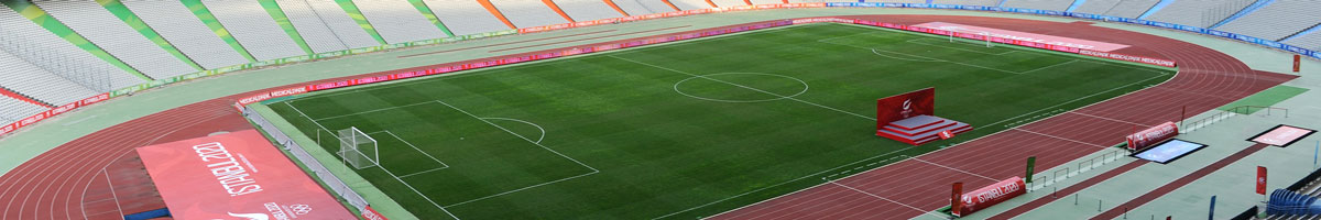 The 2020 Champions League final will be played at the Ataturk Olympic Stadium in Turkey