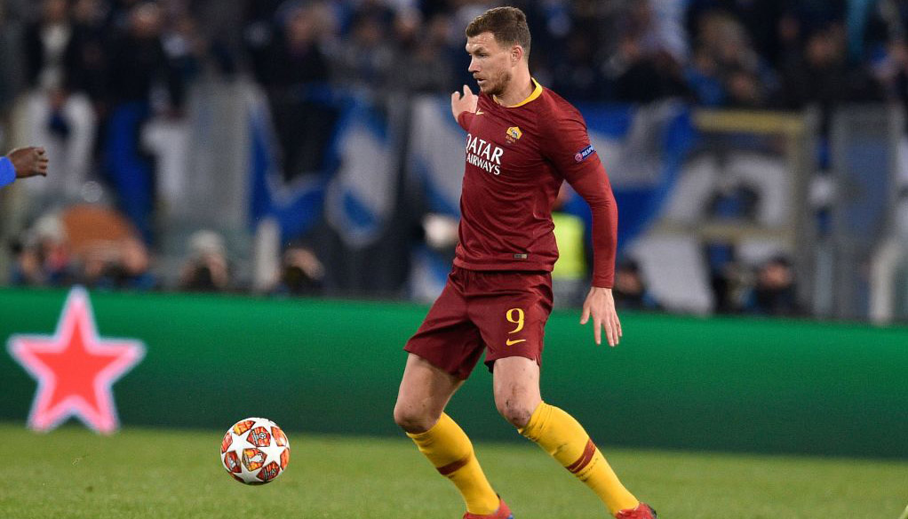 Porto vs Roma: Giallorossi to advance after away draw