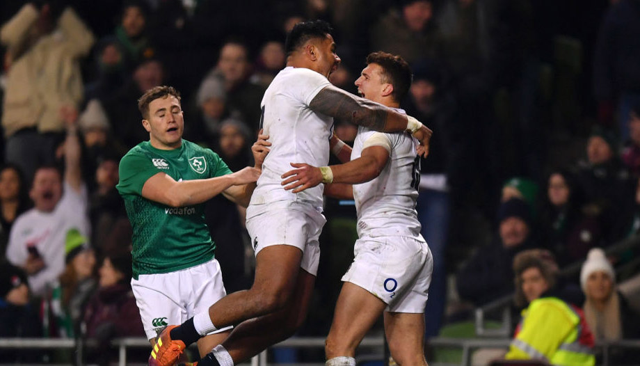 England vs France: Les Bleus to be competitive in defeat