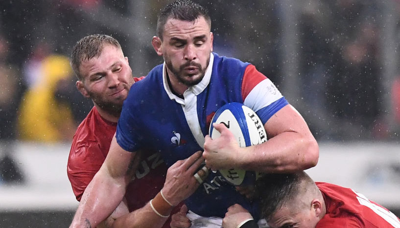 France vs Scotland: Les Bleus to see off injury-hit visitors