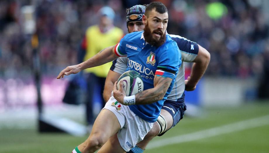 Italy vs Wales: Azzurri appeal with big handicap start