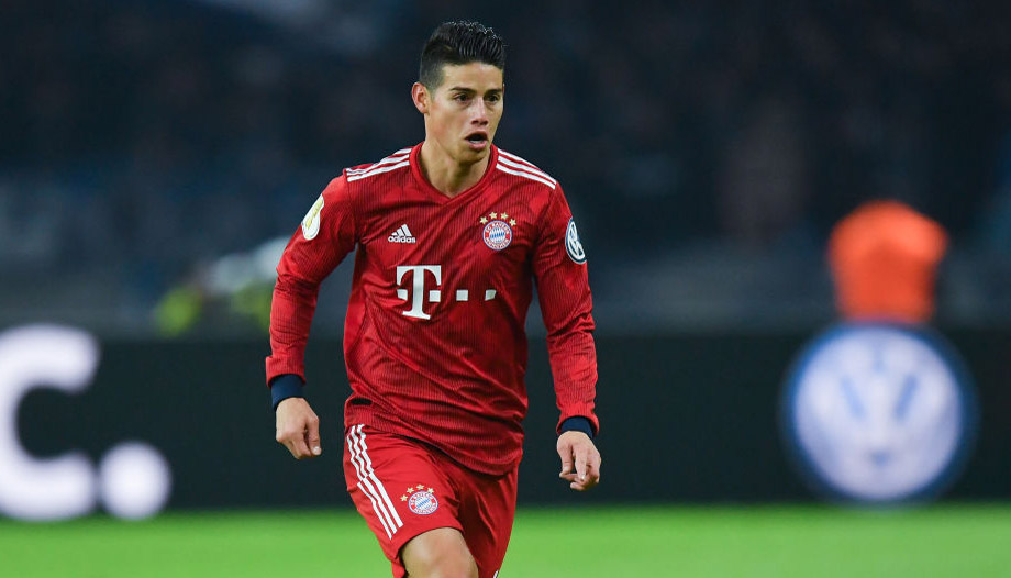 Liverpool transfer news: Reds linked with move for James