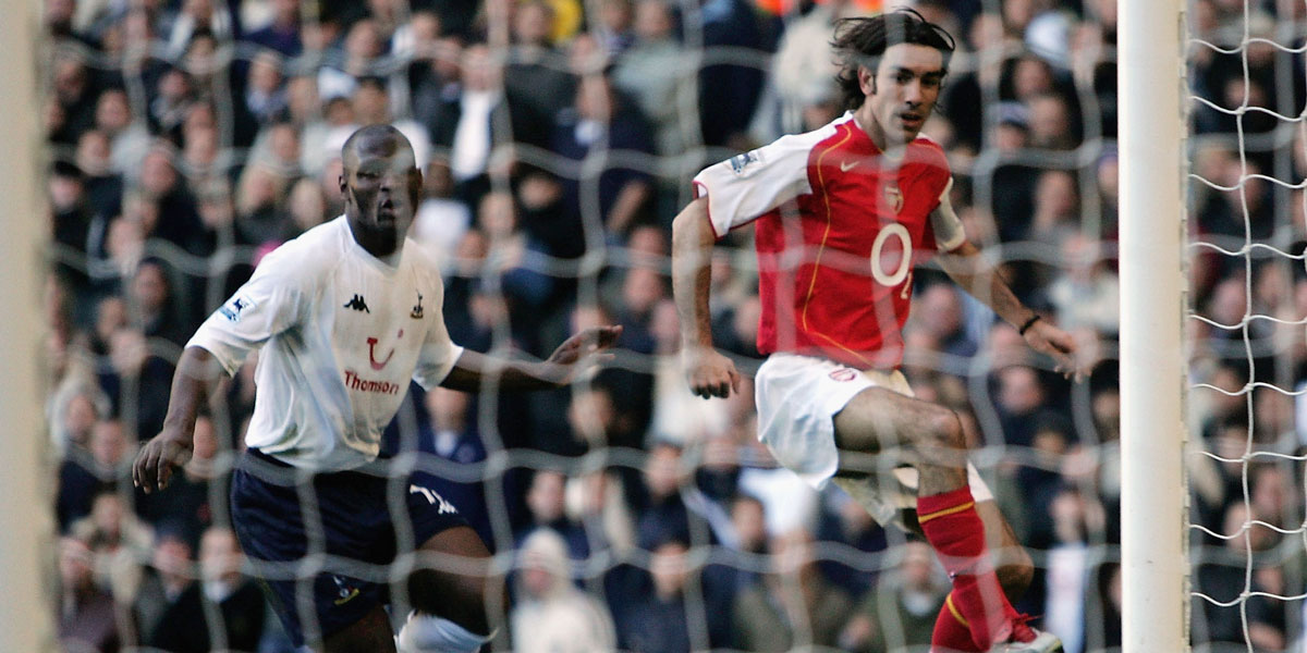 High stakes as Tottenham takes on Arsenal