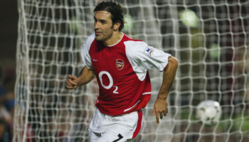 Robert Pires interview: Frenchman on north London derby and Arsenal