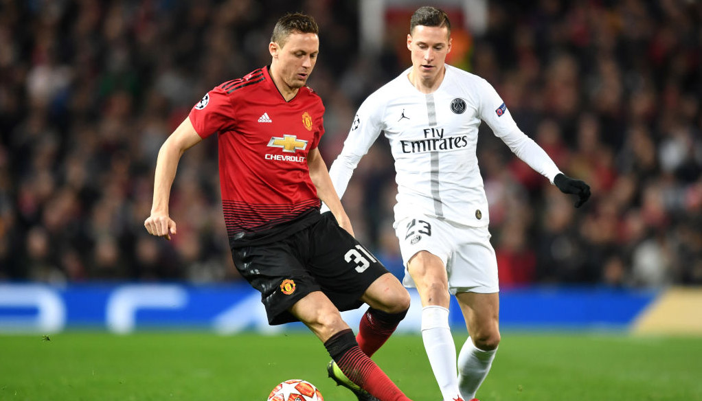 PSG vs Man Utd: Red Devils face uphill battle in France