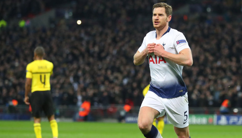 Borussia Dortmund vs Tottenham: Spurs to ease through