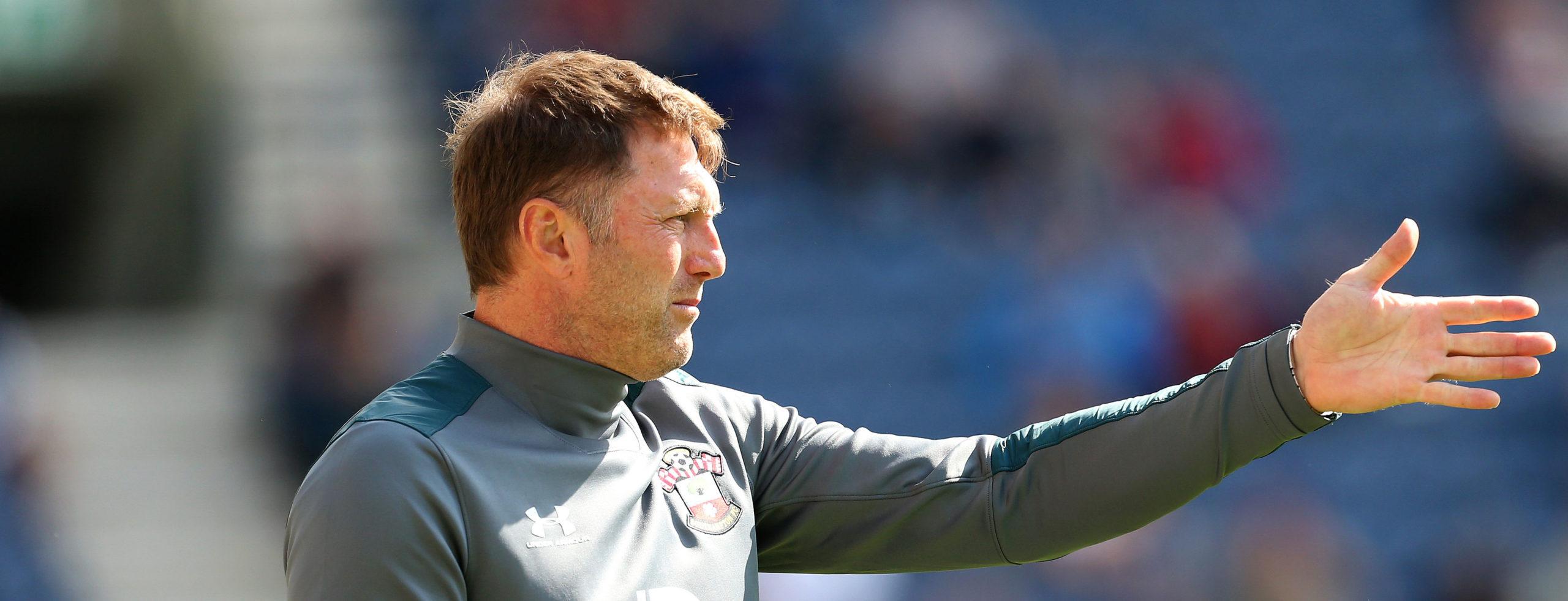 Sheff Utd vs Southampton: Saints ready for return to form