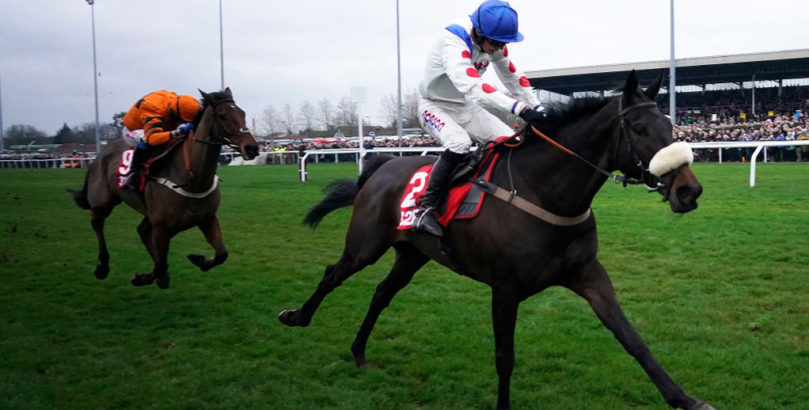 Clan Des Obeaux features in our Aintree tips