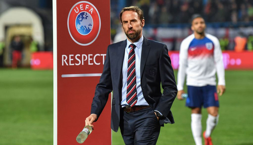 Euro 2020 winner predictions: England promoted to second favs