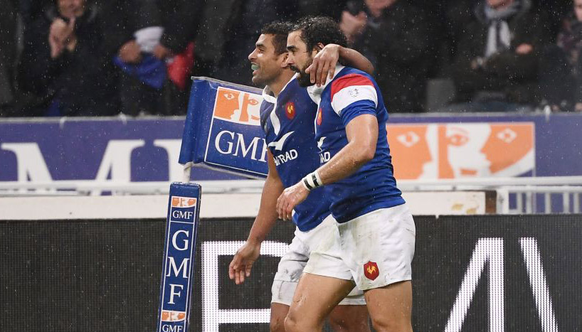 Italy vs France: Les Bleus fancied to finish on high note