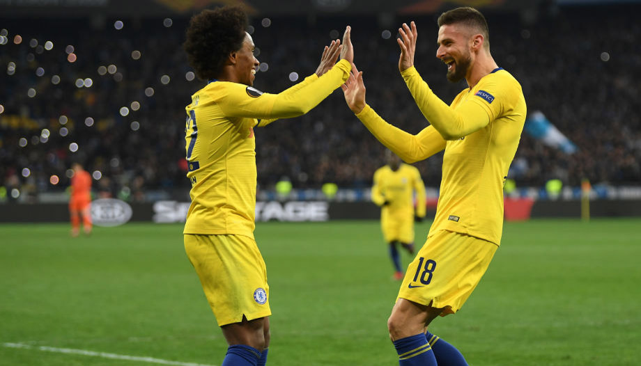 Chelsea vs Slavia Prague: Blues to ease into semi-finals