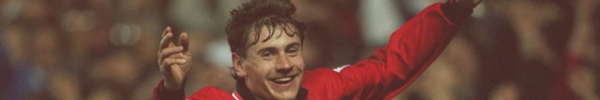 Andrei Kanchelskis interview: Russian on former clubs Man Utd, Rangers and Everton