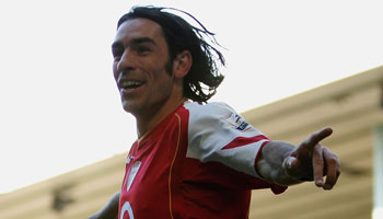 Robert Pires interview: Frenchman on Premier League and Europe