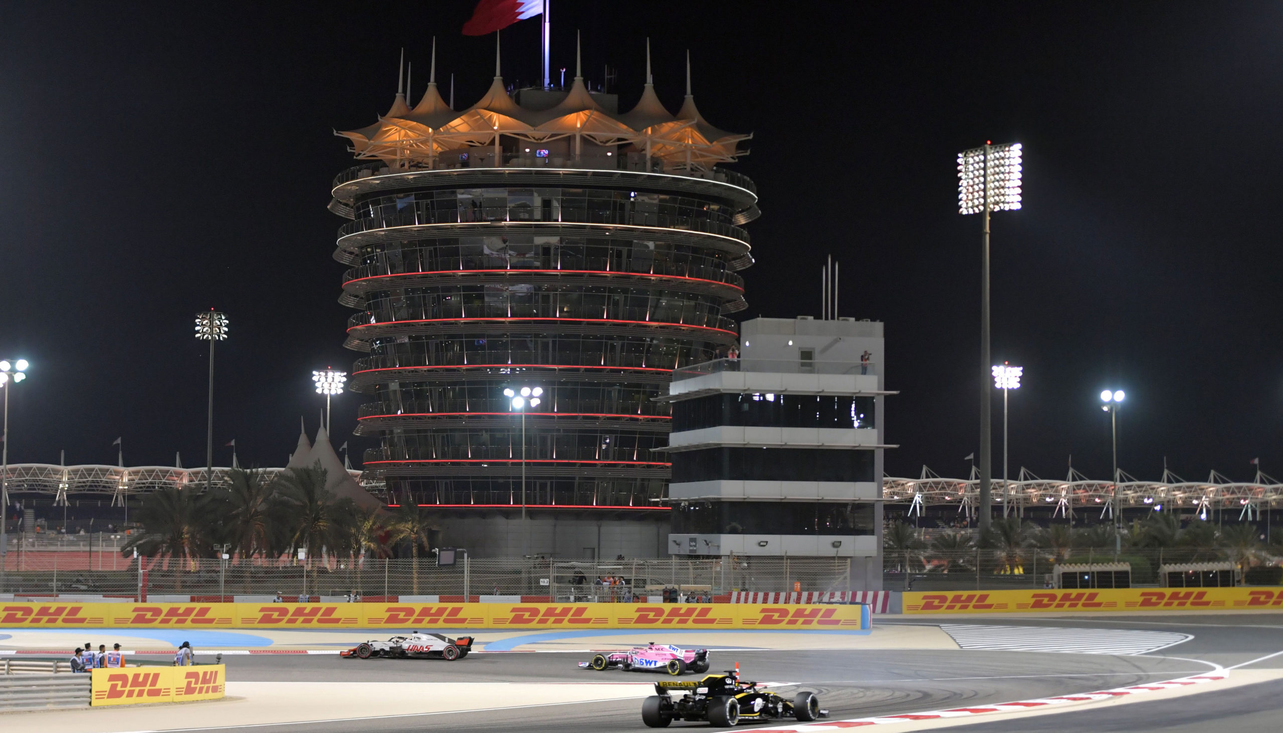 Bahrain Grand Prix: Bottas value for pole position