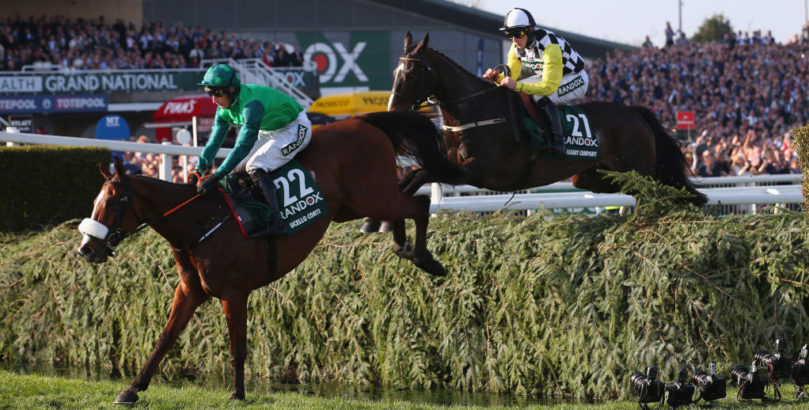 Aintree tips for Grand National Festival