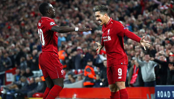 Porto vs Liverpool: Reds set to wrap up semi-final spot
