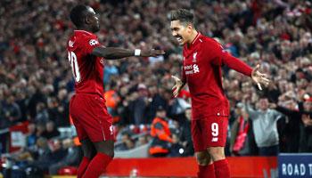 Porto vs Liverpool Prediction, Betting Tips & Odds | 17/04/2019 | bwin