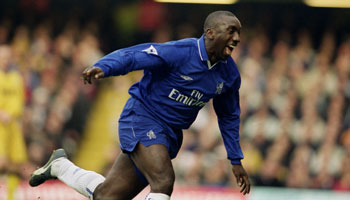 Jimmy Floyd Hasselbaink interview: Dutchman on former club Chelsea