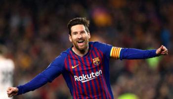 Barcelona vs Valencia: Copa del Rey joy for Blaugrana
