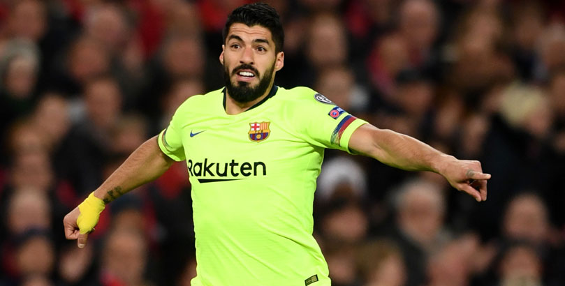Barcelona vs Man Utd Prediction, Betting Tips & Odds | 16/04/2019 | bwin
