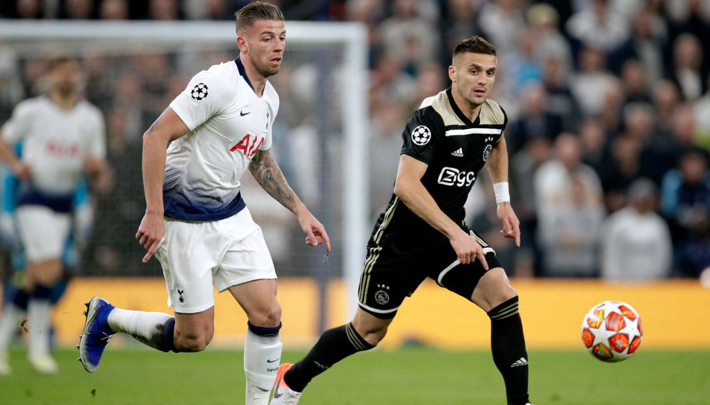 Ajax vs Tottenham: Spurs now facing Amsterdam heartache