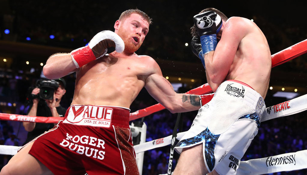 Canelo Alvarez vs Daniel Jacobs: Mexican hero to get decision