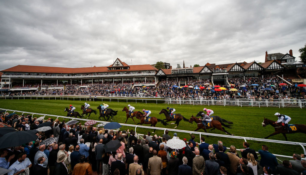 Chester races tips: Selections for final day of May Festival