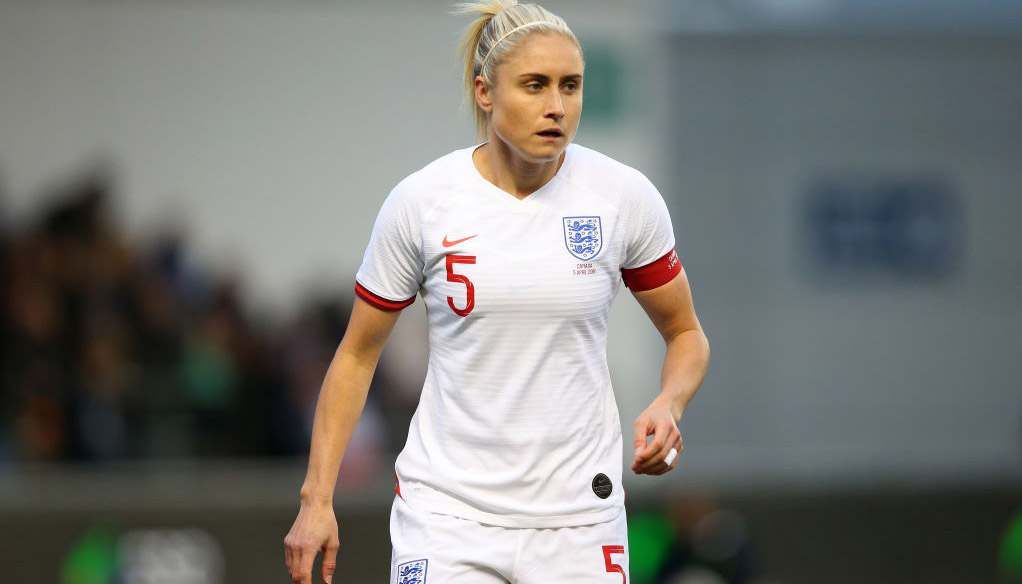 Women's World Cup 2019: Lionesses tipped to roar in France
