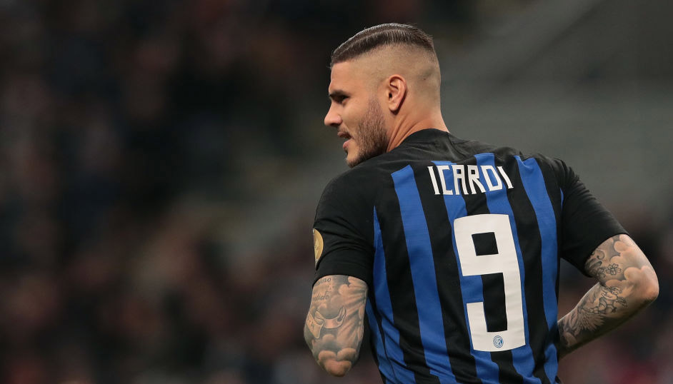 Mauro Icardi transfer news: Juventus favourites to swoop