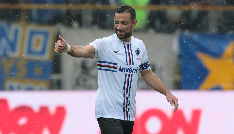 Sampdoria vs Juventus: Old Lady looks there for the taking