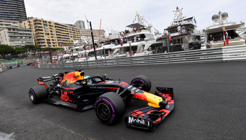Monaco Grand Prix: Verstappen to end Mercedes dominance