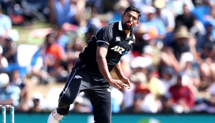 New Zealand vs Sri Lanka: Kiwis hard to oppose in Cardiff