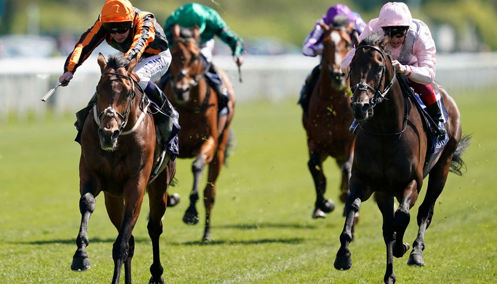 Epsom Derby runners: Telecaster tipped for Classic glory