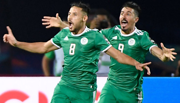 Tanzania vs Algeria: Desert Foxes look a major force
