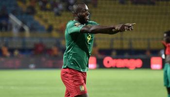 Cameroon vs Ghana: Black Stars may now feel the pressure