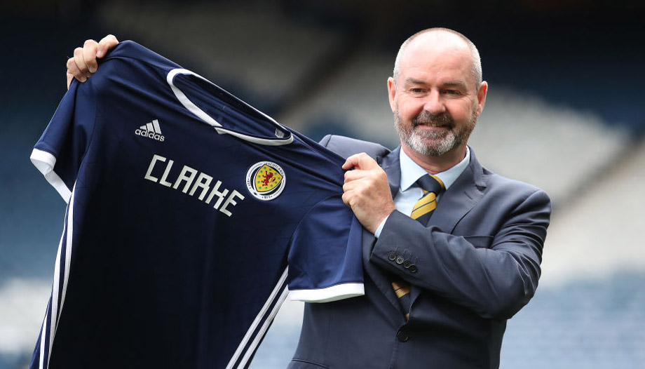 Scotland vs Cyprus: Clarke can get off to flying start
