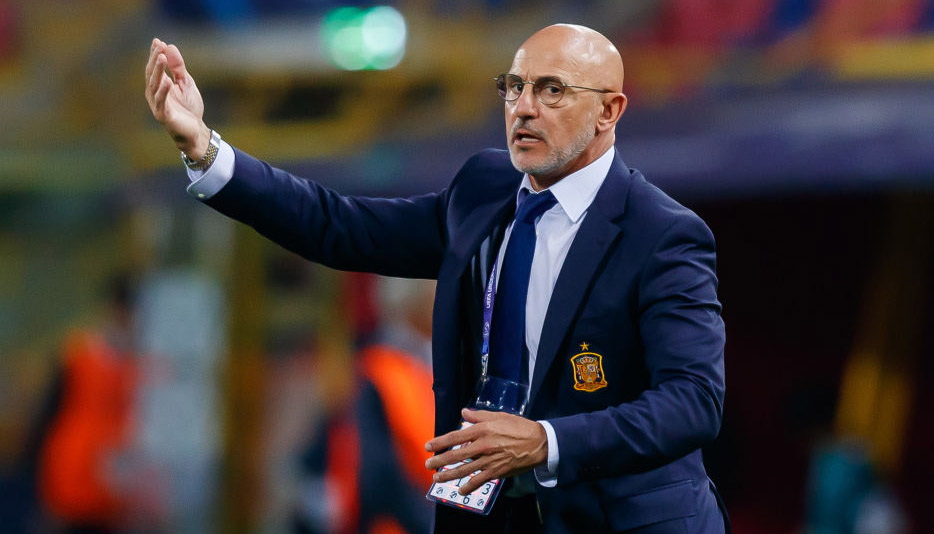 Spain U21 vs France U21: La Rojita just look more assured