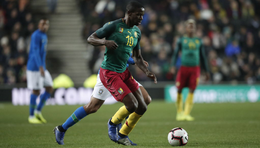 Cameroon vs Guinea-Bissau: Holders to hit ground running