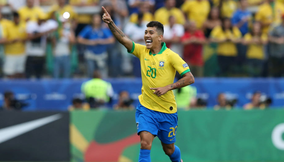 Brazil vs Peru Prediction, Betting Tips & Odds | 07/07/2019 | bwin