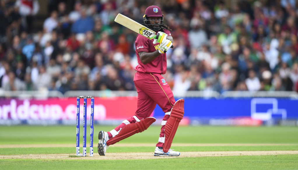 Afghanistan vs West Indies: Gayle to enjoy last hurrah