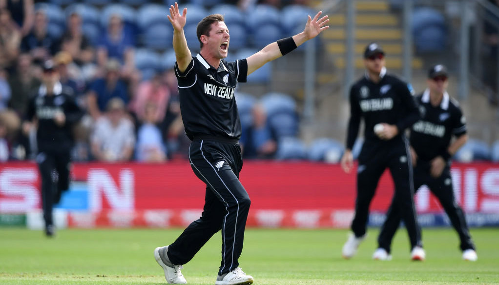 Afghanistan vs New Zealand: Kiwis can extend perfect start