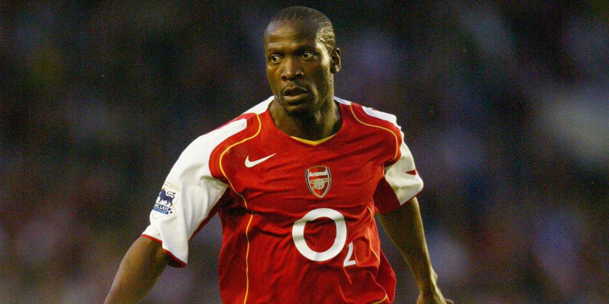 Former Arsenal defender Lauren