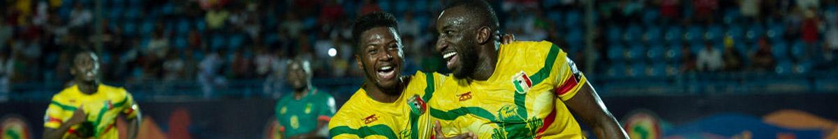 Mali stars Moussa Marega and Abdoulay Diaby